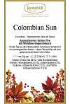 Colombian Sun